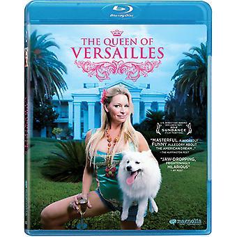 Reine d'importation USA Versailles [BLU-RAY]