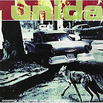 Unidas - Coping med Urban Coyote [CD] USA importen