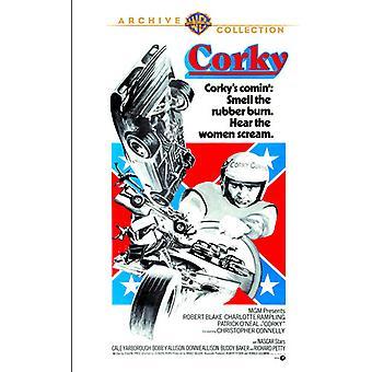 Corky [DVD] USA import
