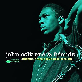 John Coltrane & Friends-Sideman: Trane's/Var - John Coltrane & Friends-Sideman: Trane's/Var [CD] USA import