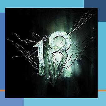 Eighteen Visions - importazione USA Eighteen Visions [CD]