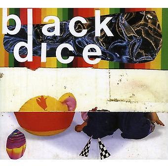 Black Dice - belastning Blown [CD] USA importerer