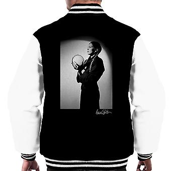 Lene Lovich Lucky Number Men's Varsity Jacket