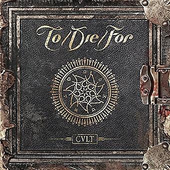 Til/Die/for - kult [CD] USA import