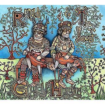 Renaldo & Loaf - Gurdy Hurding [CD] USA importerer