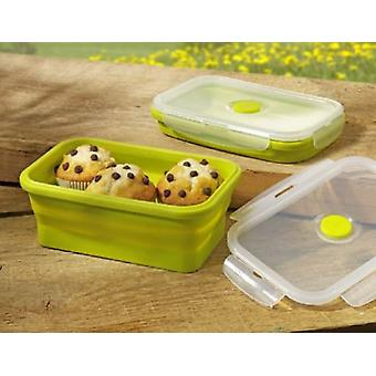 Esmeyer Silicon Lunchbox Ethan (Home , Kitchen , Storage and pantry , Tuppers)