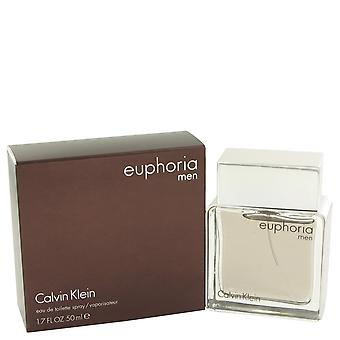 Calvin Klein Euphoria Eau de Toilette 50ml EDT Spray
