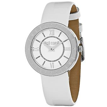Just Cavalli femmes brillant montre