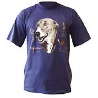 Ein T-Shirt Entwurf J27-large-Marine