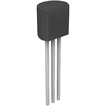 Transistor (BJT) - Discrete ON Semiconductor KSP13TA TO 92 3 1