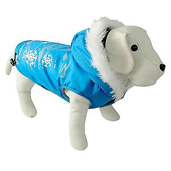 Nayeco Chaqueta para Perros Polo Norte 20 cm (Dogs , Dog Clothes , Coats and capes)