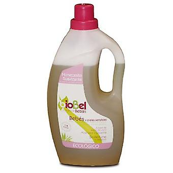 Biobel Baby Bio Liquid Soap, 1.5 L (Childhood , Baby Clothes  , Clothing care)