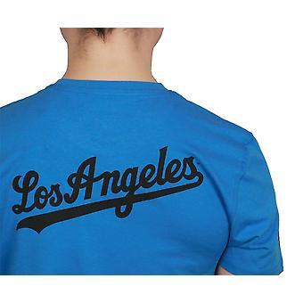 عهد جديد وليال MLB كل البوب تي شيرت ~ المتهربين من لوس أنجليس