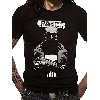 Punisher - lomme (Unisex) T-Shirt