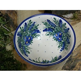 Ensalada taza ø 13 cm, altura 6 cm, 45, cerámica de Bunzlau, BSN 6752