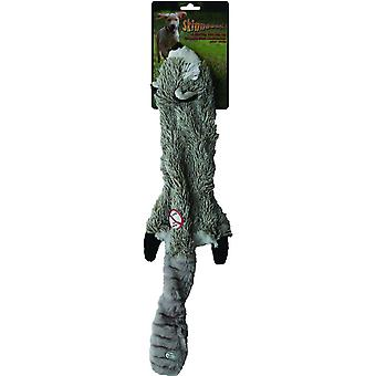 Agrobiothers Skinneeez Flat Raccoon (Dogs , Toys & Sport , Stuffed Toys)