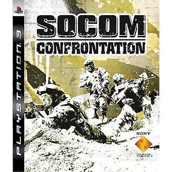 SOCOM confrontatie (PS3)