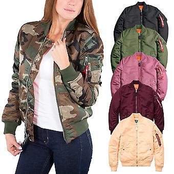 Alpha industries ladies jacket MA-1 TG Wmn