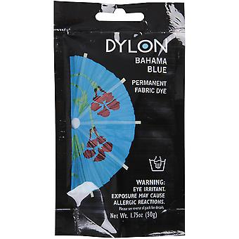 Dylon Permanent tissu colorant 1.75 oz-Bahama Blue