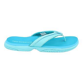 Sapatos novos de mulheres de verão universal equilíbrio Womens Jojo tanga W6090BL
