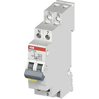LED power off 16 A