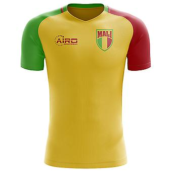 2018-2019 Mali Home Concept Football Shirt (Kids)