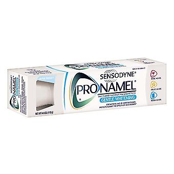 Sensodyne Pronamel Gentle Whitening For Sensitive Teeth Toothpaste, 4 Oz