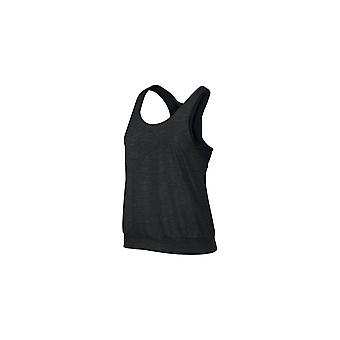 Mujeres Nike entrenamiento tanque 804652010 camiseta