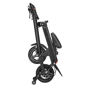 Stuff Certified ® Onebot Electric Folding Smart e Scooter - 250W - 8.7 Ah - Black