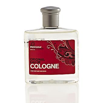 Pashana Eau de Cologne - 250ml