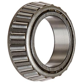 Timken 28584 Tapered Roller Bearing, Single Cone, Standard Tolerance, Straight Bore, Steel, Inch, 2.0625