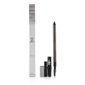 Laura Geller Brow Gel Pencil - # Charcoal - 1.2g/0.042oz