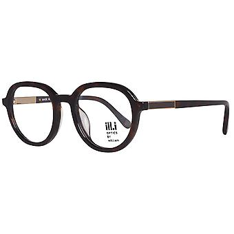ill.i by Will.i.am glasses Brown