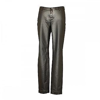 Mac Jeans Pam strekk metallic Jeans