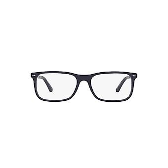 Burberry BE2282 Glasses In Blue