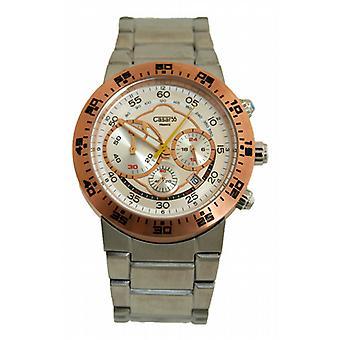Waooh - Watch Casar55 V957G