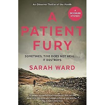 Ein Patient Fury von einem Patienten Fury - 9780571332335 Buch