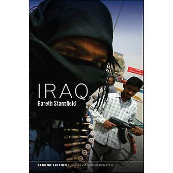 Iraq - People - History - Politics by Gareth Stansfield - 978074564930