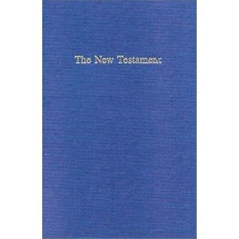 The New Testament - A Rendering by Jon Madsen by John Madsen - 9780863