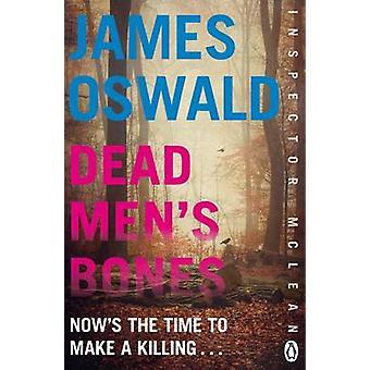 Ossa di uomini morti da James Oswald - 9781405917094 libro