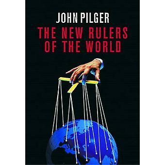 De nye herskere af verden (New edition) af John Pilger - 9781859844