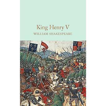 Hendrik V (nieuwe editie) van William Shakespeare - 9781909621930 boek