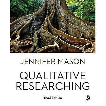 Qualitative Researching - 9781473912182 Book