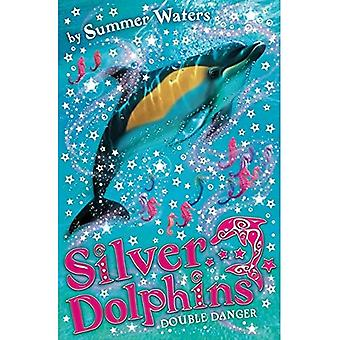 Double Danger (Silver Dolphins)