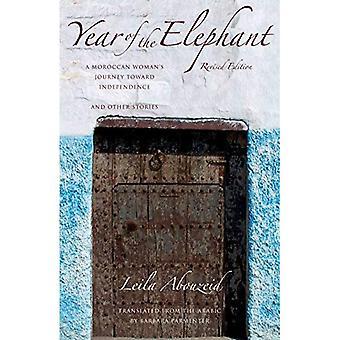 År av elefanten (moderne Midtøsten litteratur i oversettelse)