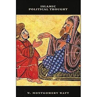 Islamic Political Thought (Delete (Islamic Surveys)) (Islamic Surveys) (Islamic Surveys) (The New Edinburgh Islamic...