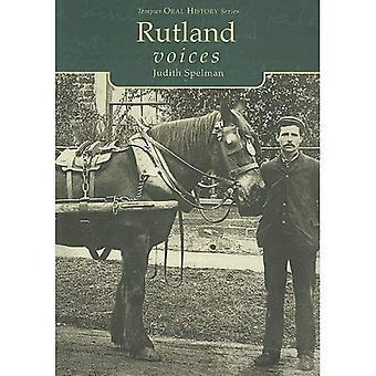 Rutland: Voices