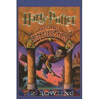 Harry Potter i kamień filozoficzny (Harry Potter (Pb))