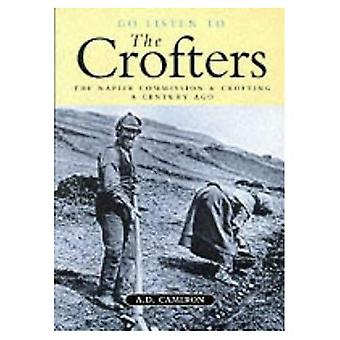 Go Listen to the Crofters