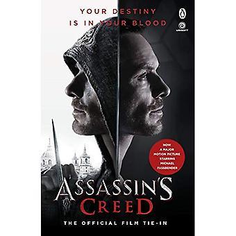 Assassin Creed: le Film officiel de raccordement